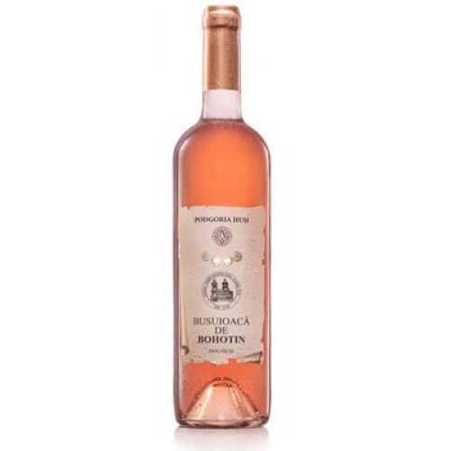 Domeniile Averesti Classic Busuioaca de Bohotin Husi, DOC, rose demidulce 13.7% 750ml *12