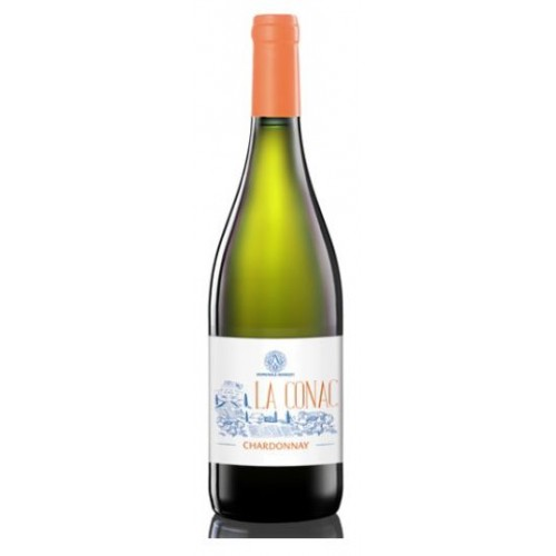Domeniile Averesti La Conac Chardonnay, DOC, alb sec 13.6% 750ml *6
