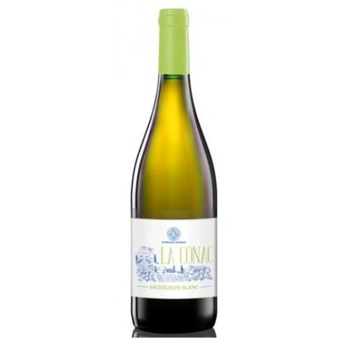 Domeniile Averesti La Conac Sauvignon Blanc, DOC, alb sec 14.3% 750ml *6