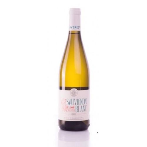 Domeniile Averesti La Conac Sauvignon Blanc, IG, alb demisec 14.5% 750ml *6