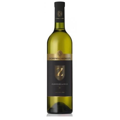 Domeniile Averesti Royal Zghihara de Husi DOC alb sec 13.2% 750 ml *6