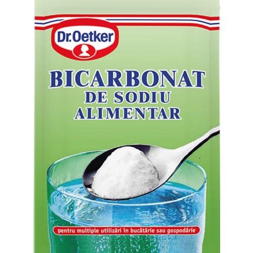 Dr. Oetker Bicarbonat de Sodiu 50g *30