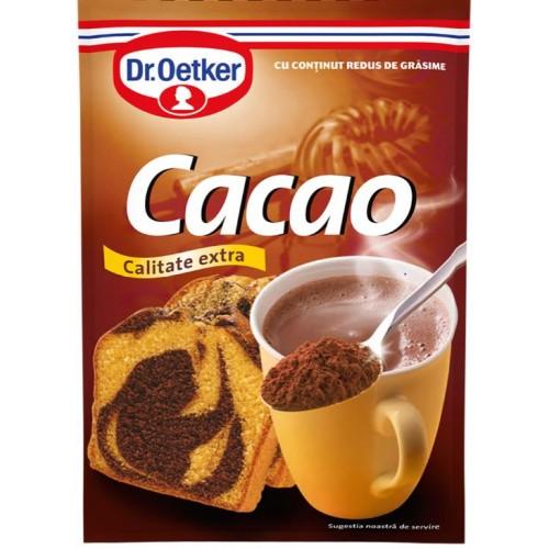 Dr. Oetker Cacao 50g *30