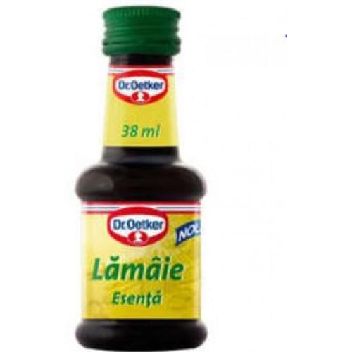 Dr. Oetker Esenta Lamaie 38ml *16