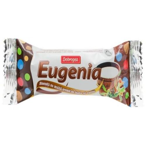 Dobrogea Eugenia Vanilie 36g *24/Displ *8