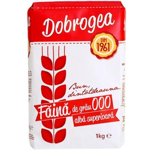 Dobrogea Faina Alba 000 1kg *10