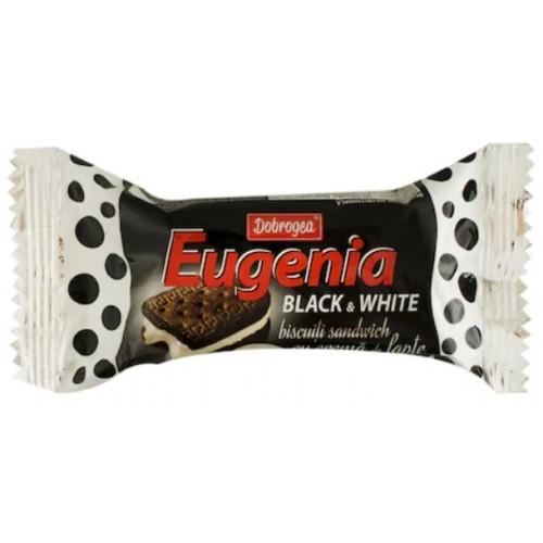 Dobrogea Eugenia Black&White 36g *24/Displ *8