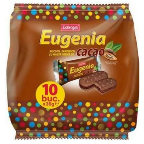 Dobrogea Eugenia Cacao Family 360g *11