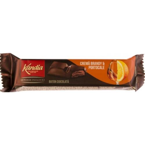 Kandia Baton Cr. Brandy&Portocale 46g *26