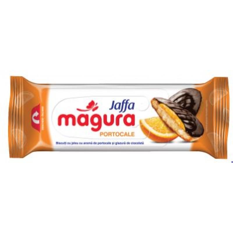 Magura Jaffa, Jeleu Portocala 135g *28