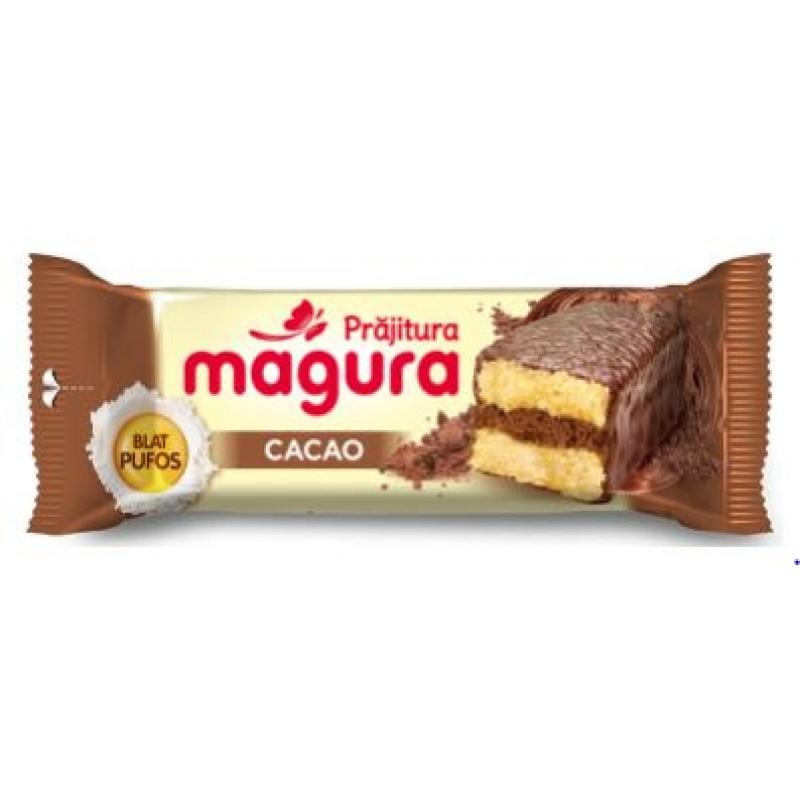 Magura Prajitura Cr Cacao 35g *20