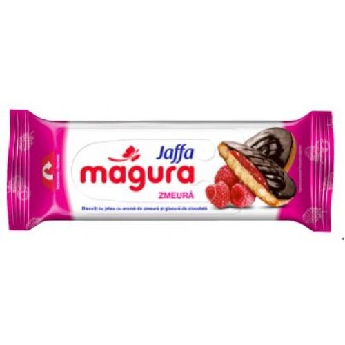 Magura Jaffa, Jeleu Zmeura 135g *28