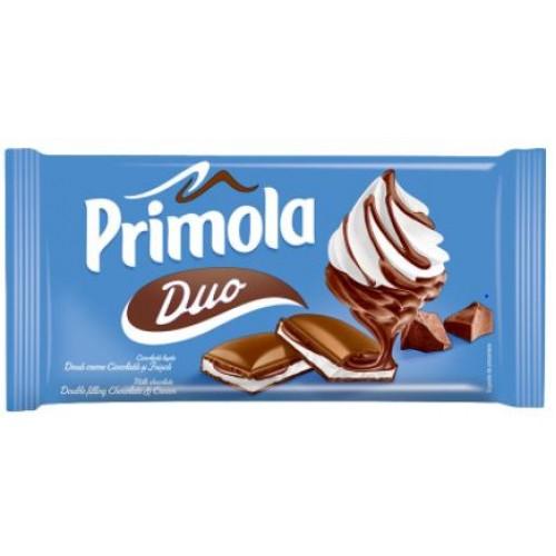 Primola Ciocolata & Frisca 89g *20