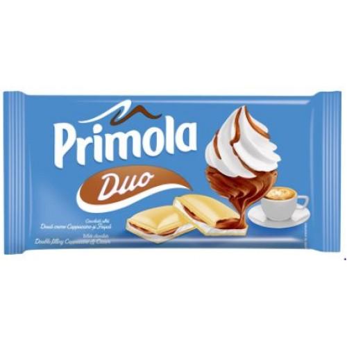 Primola Cappuccino & Frisca 87g *20