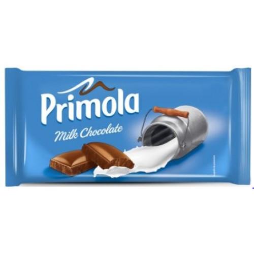 Primola Lapte 80g *21