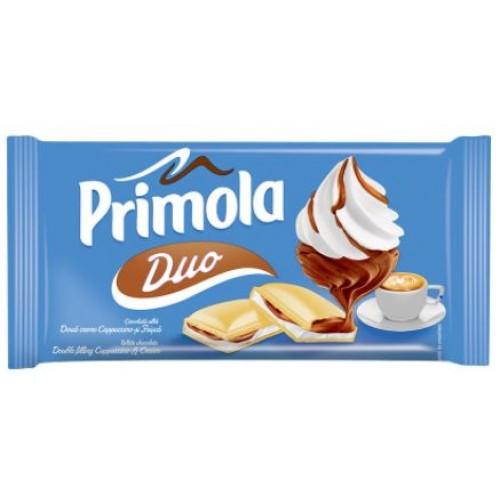 Primola Big Tab Tiramisu & Frisca 248g *12