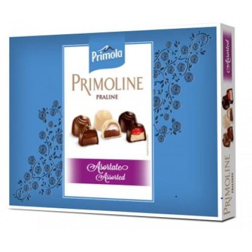 Primoline Praline Asortate 105.7g *14