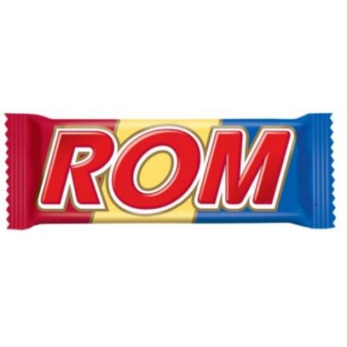 Rom Autentic 30g *36