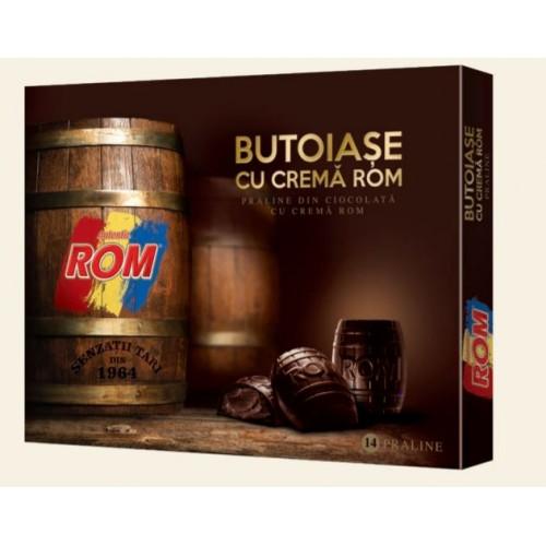 Rom Butoiase 126g *14