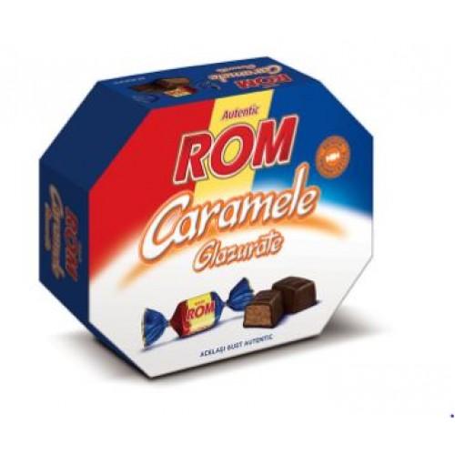 Rom Caramele 195g *14