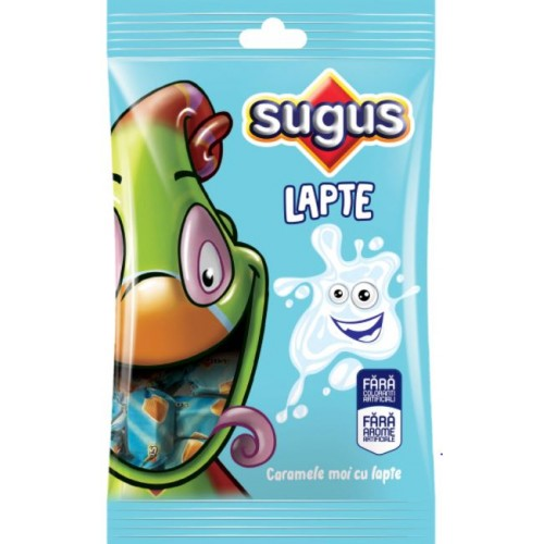 Sugus Lapte 75g *30
