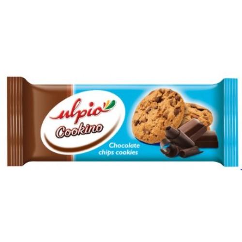 Ulpio Cookino Ciocolata 108g *20