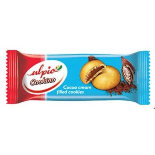 Ulpio Cookino Cocoa Filled 72g *20