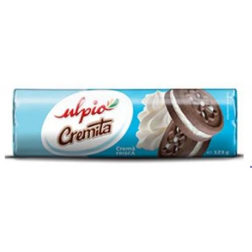 Ulpio Cremita Sandvis Cacao Frisca 123g *30