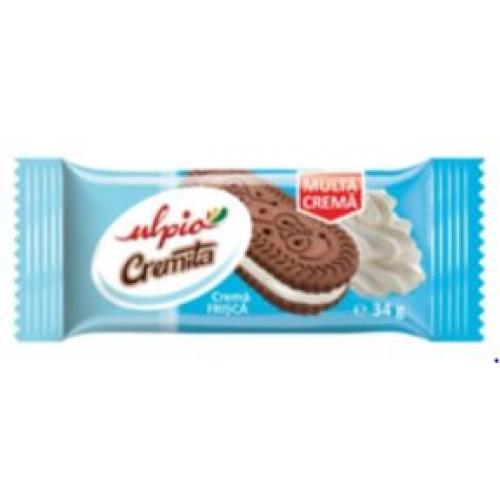 Ulpio Cremita Cacao Cr Frisca 34g *24