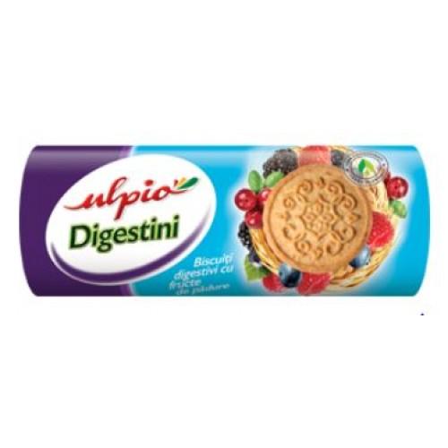 Ulpio Digestini Fructe Padure 172g *20