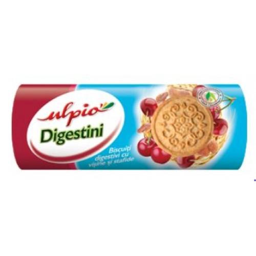 Ulpio Digestini Stafide&Visine 172g *20