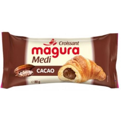 Magura Croissant Cacao Eto 65g *30