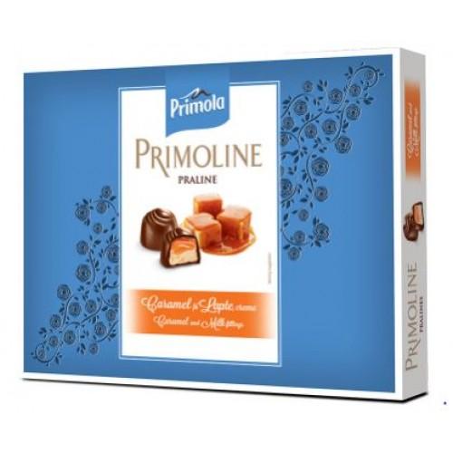 Primoline Praline Caramel Frisca 104.5g*14