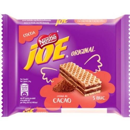 Joe Cacao 40g *20