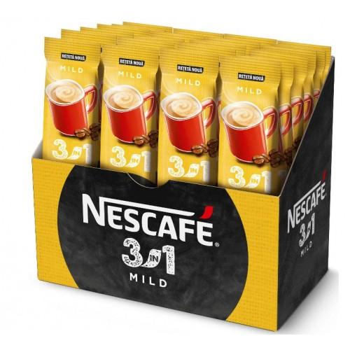 Nescafe 3in1 Mild 15g *24 displ.