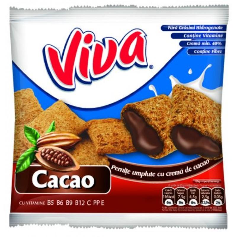 Viva cacao 100g *24