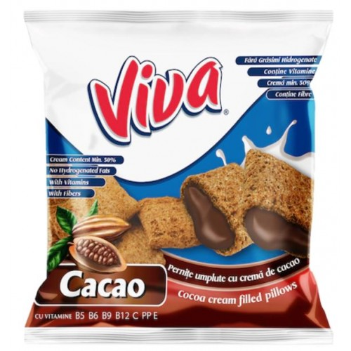 Viva cacao 200g *14