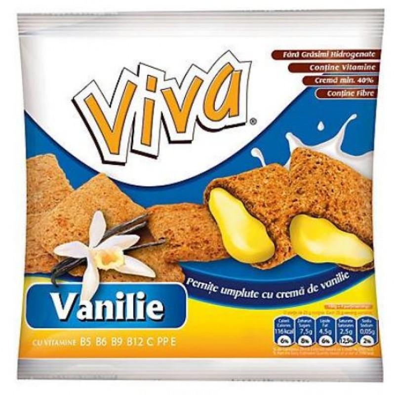 Viva vanilie 100g *24