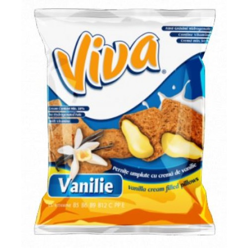 Viva vanilie 200g *14