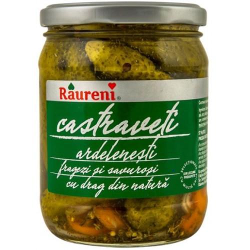 Raureni Castraveti ardelenesti  500g *6