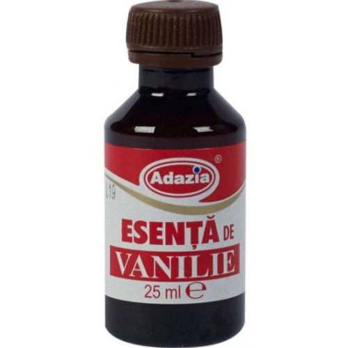 Adazia esenta Vanilie 25ml *20