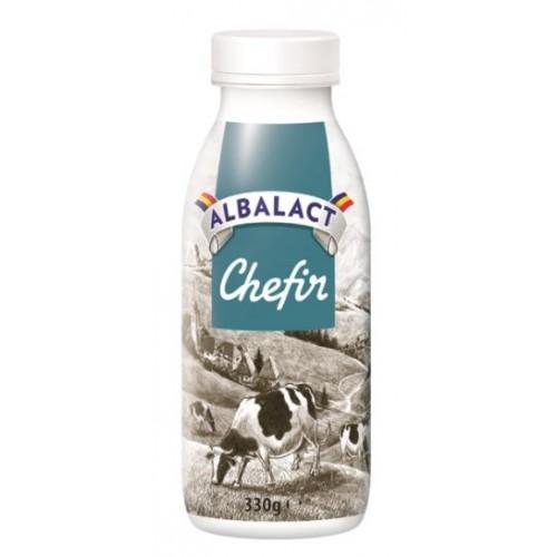 Albalact Chefir 3% 330g / PET *12