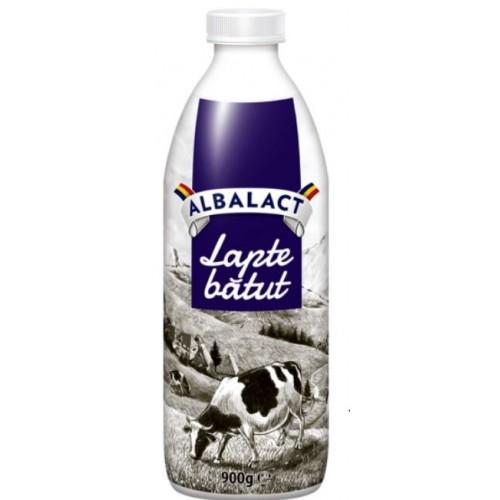 Albalact Lapte Batut 2% 900g / PET *6