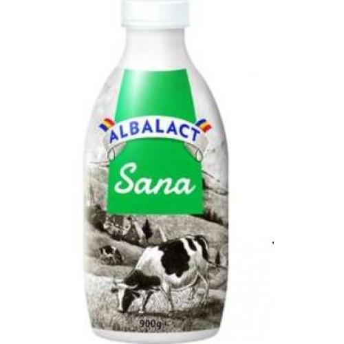 Albalact Sana 3,6% 900g  / PET *6