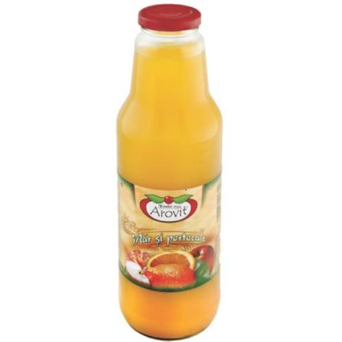 Arovit Nectar de mar cu portocale 300 ml *6