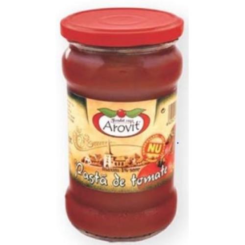 Arovit Pasta de tomate 320 g *6
