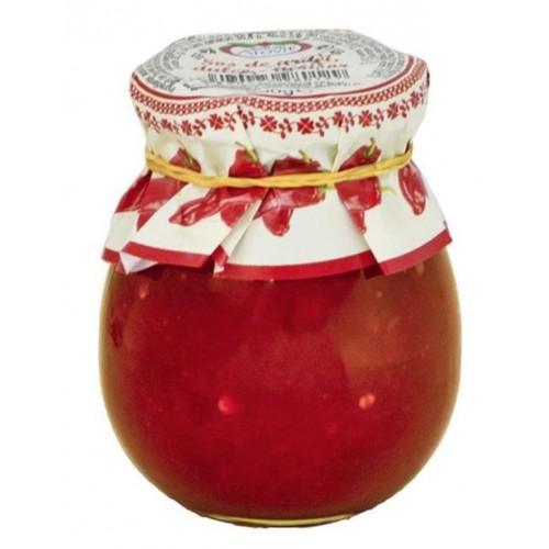 Arovit Sos dulce-acrisor din ardei kapia 290 g *6