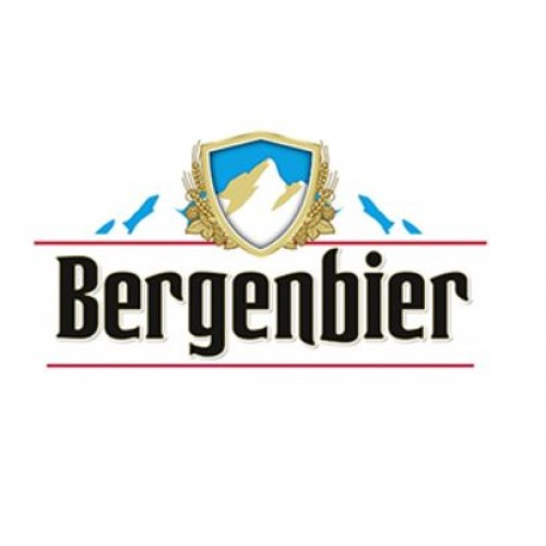 Bergenbier Fresh Grapefruit Doza 0.5 L  24