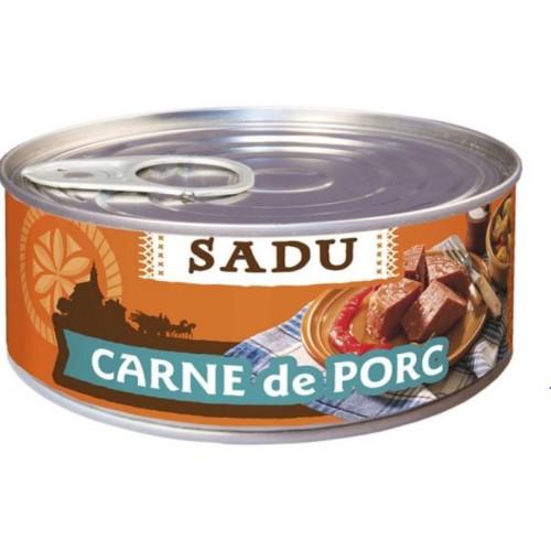 Sadu Carne porc 300g EO *6