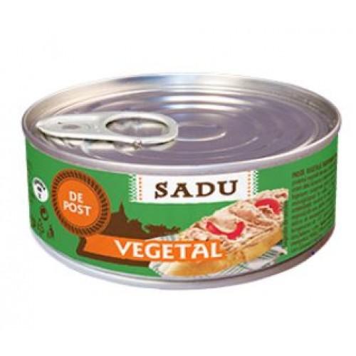 Sadu Pastă vegetală tartinabilă 100g EO *72